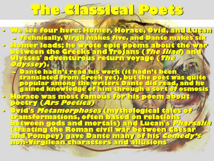 The Classical Poets
