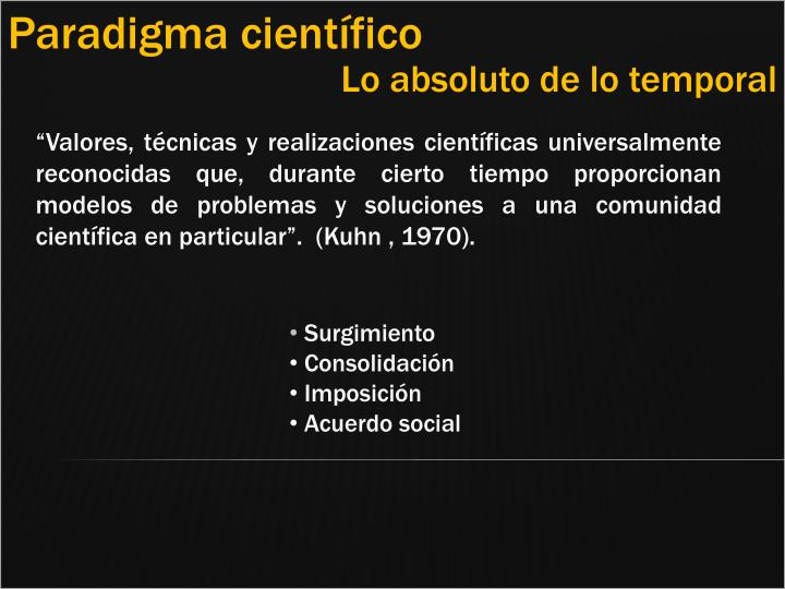 Paradigma científico