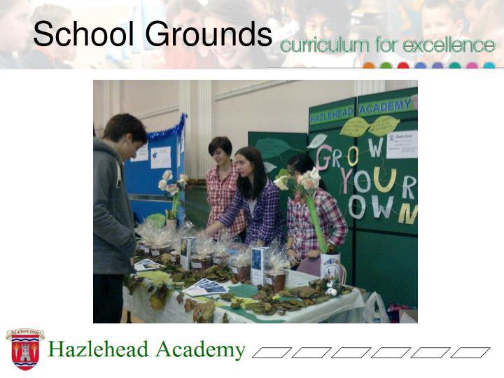 School Grounds