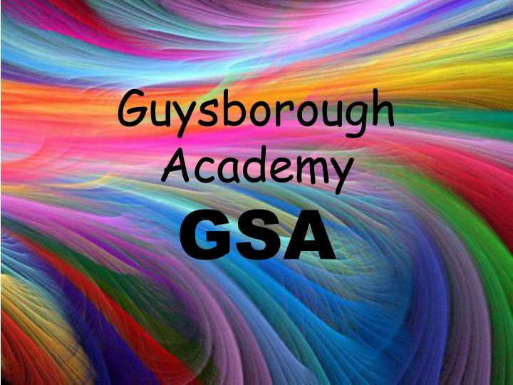 Guysborough academy