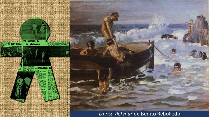 Imagen en Museo Nacional de Bellas Artes