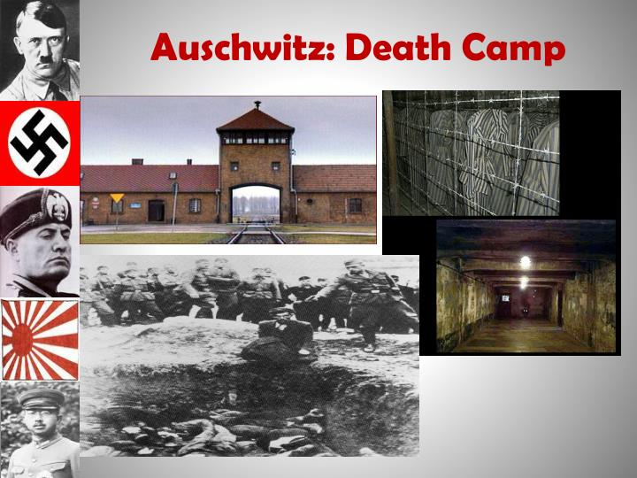 Auschwitz: Death Camp