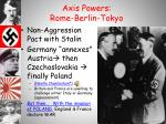 axis powers rome berlin tokyo