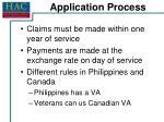 application process5