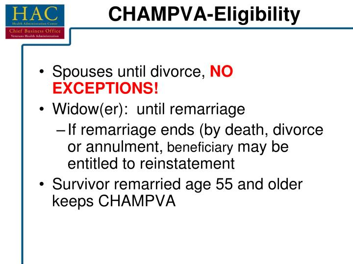 Spouses until divorce,