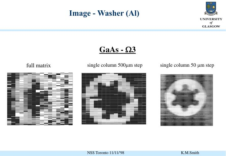 Image - Washer (Al)