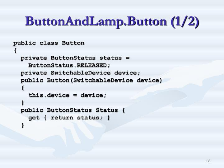 ButtonAndLamp.Button (1/2)