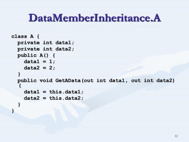 DataMemberInheritance.A