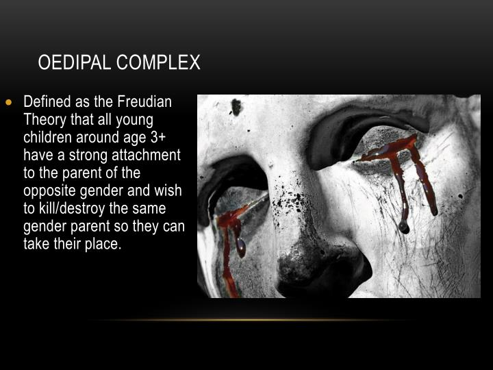 Oedipal Complex