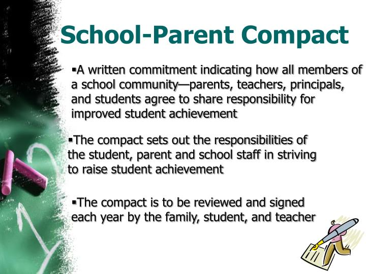 School-Parent Compact