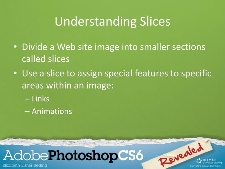 Understanding Slices