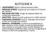 autocine a2