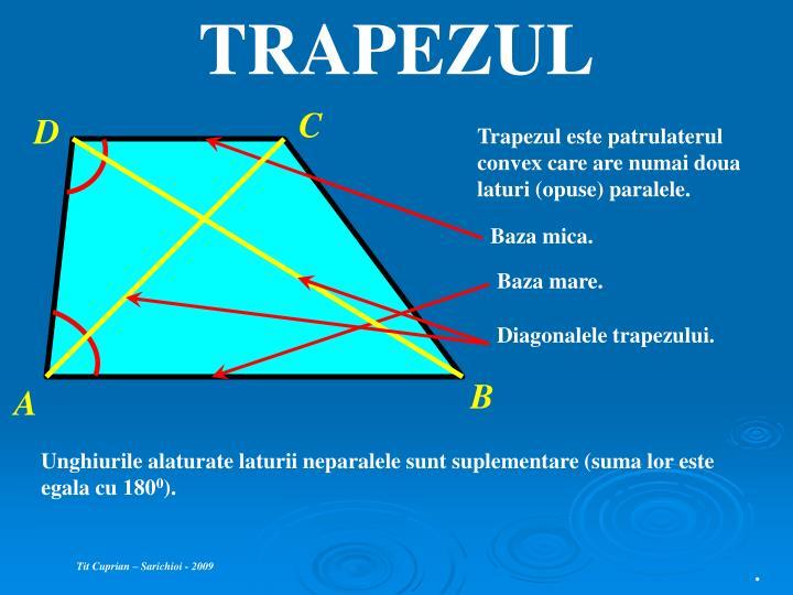 TRAPEZUL