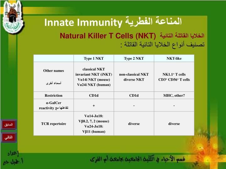 الخلايا القاتلة التائية