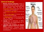 clinical findings2
