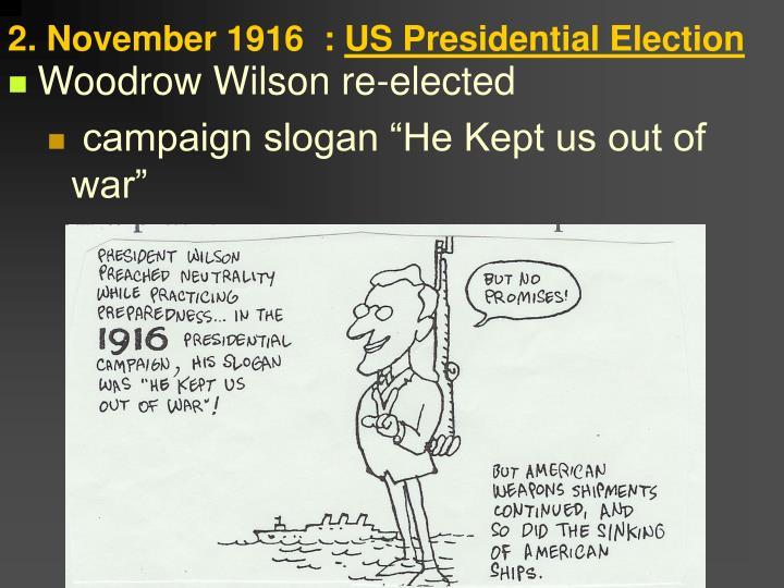 2. November 1916  :