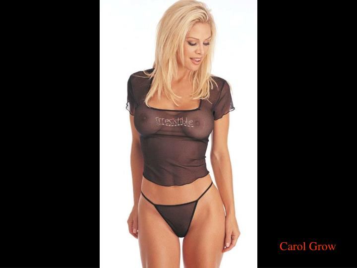 Carol Grow