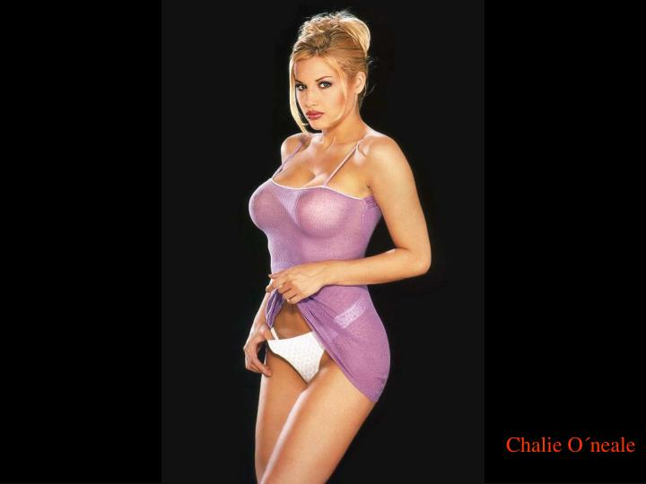 Chalie O´neale