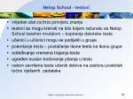 netop school testovi11