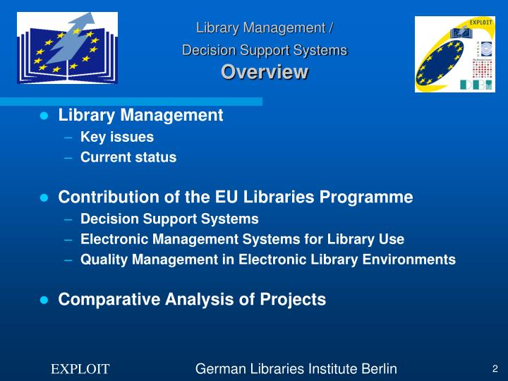 Library Management /