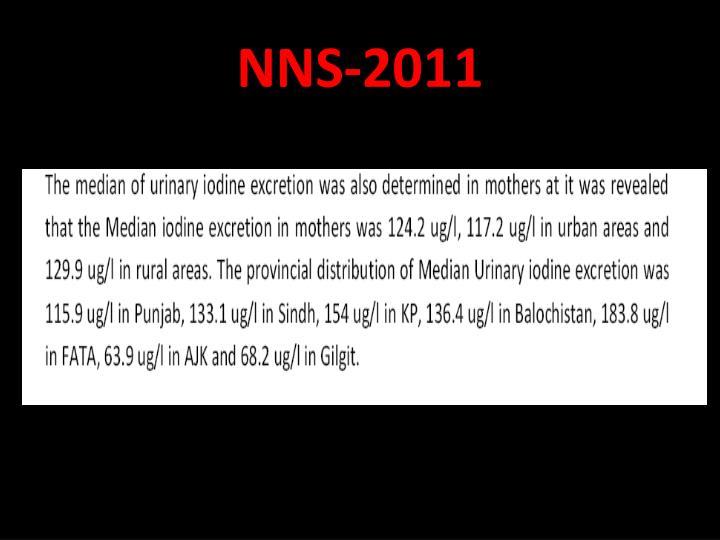 NNS-2011