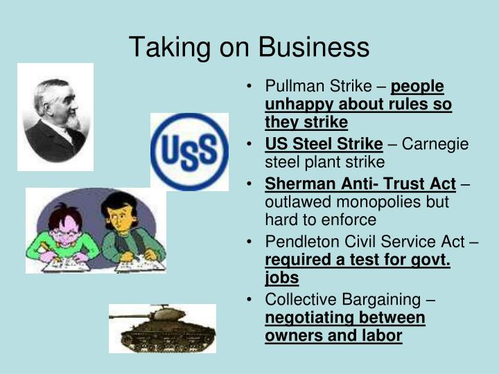 Pullman Strike –