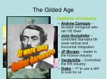 the gilded age1
