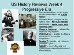 us history reviews week 4 progressive era1