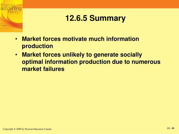 12.6.5 Summary