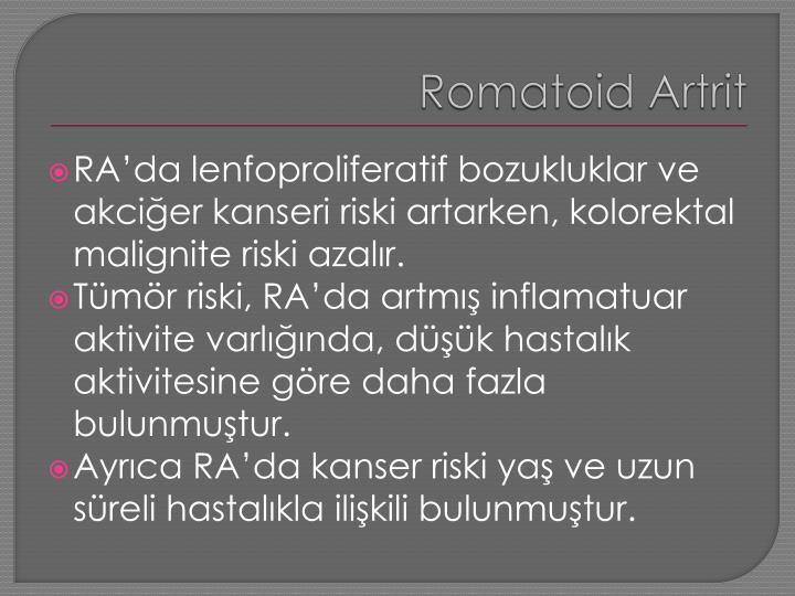 Romatoid