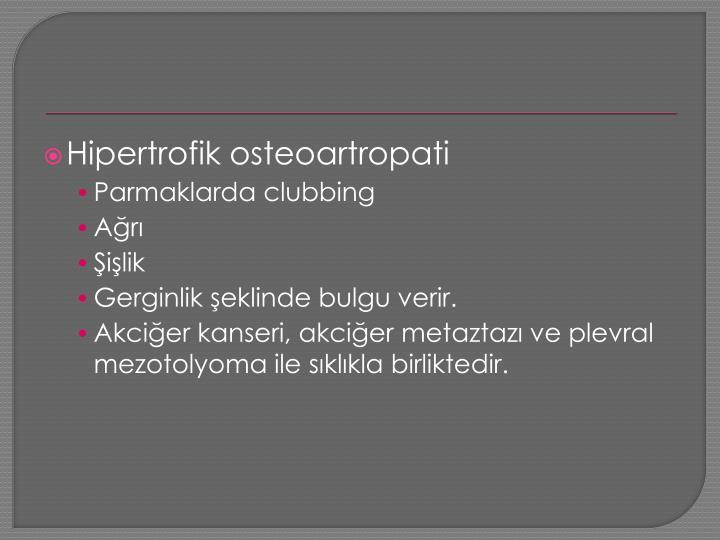 Hipertrofik