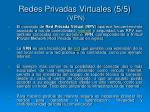 redes privadas virtuales 5 5