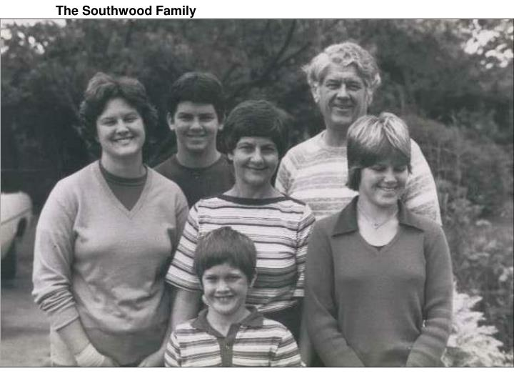 The Southwood Family