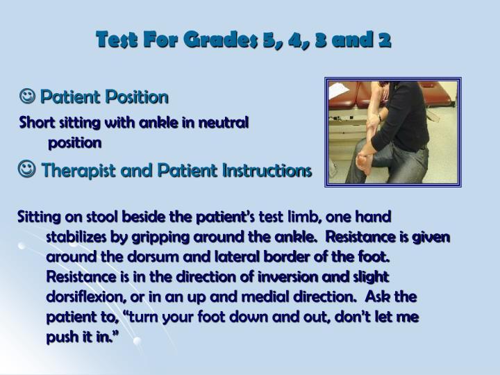  Patient Position