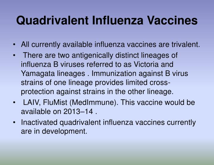 the importance of the influenza vaccine essay Learner will be able to explain who should receive inactivated influenza vaccine with 90% accuracy on multiple-choice test high importance in receiving influenza.