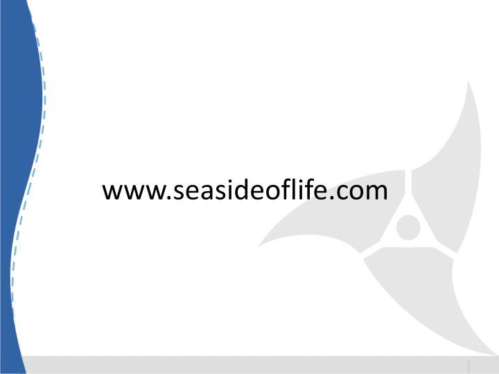 www.seasideoflife.com