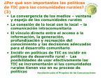 por qu son importantes las pol ticas de tic para las comunidades rurales 3