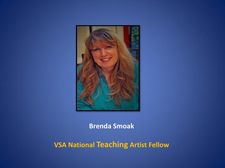 Brenda Smoak