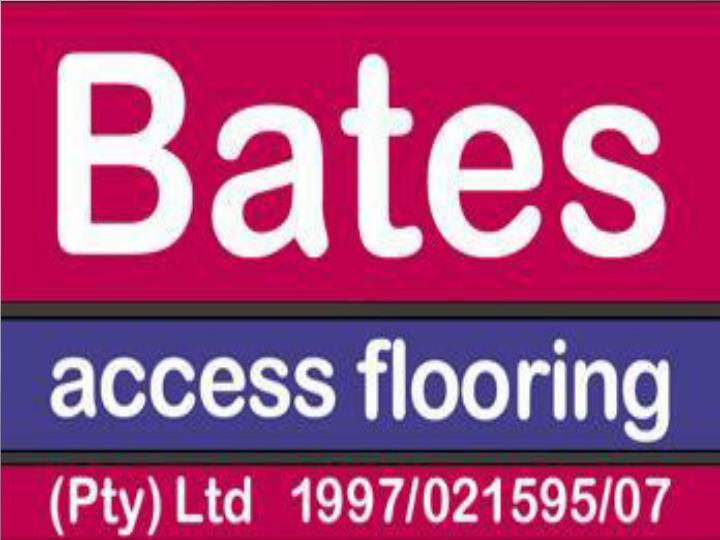 Bates access flooring south africa
