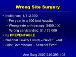 wrong site surgery1