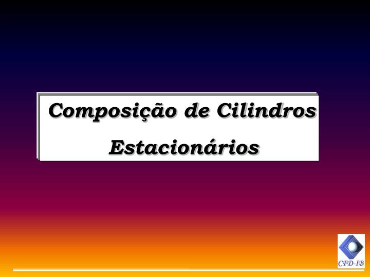 Composio de Cilindros