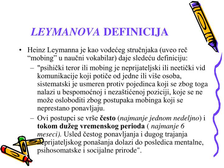 LEYMANOVA