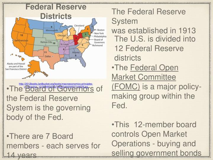 ?how does federal reserve control the money supply? essay Is the fed really a secret society that controls your money share flip   central banks do manage the money supply around the globe.