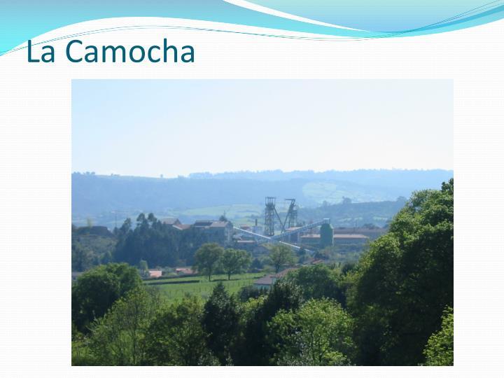 La Camocha