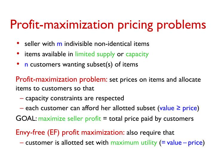 a problem of price This problem is somewhat backwards they gave me the selling price, which is cost plus markup, and they gave me the markup rate, but they.