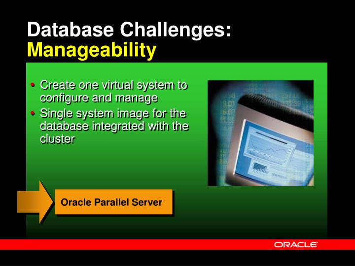 Database Challenges: