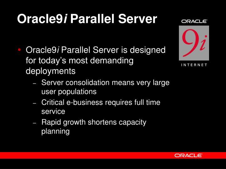 Oracle9