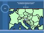 the logi sti cal shortcut to the goals slovenian transport r oute eu m arket