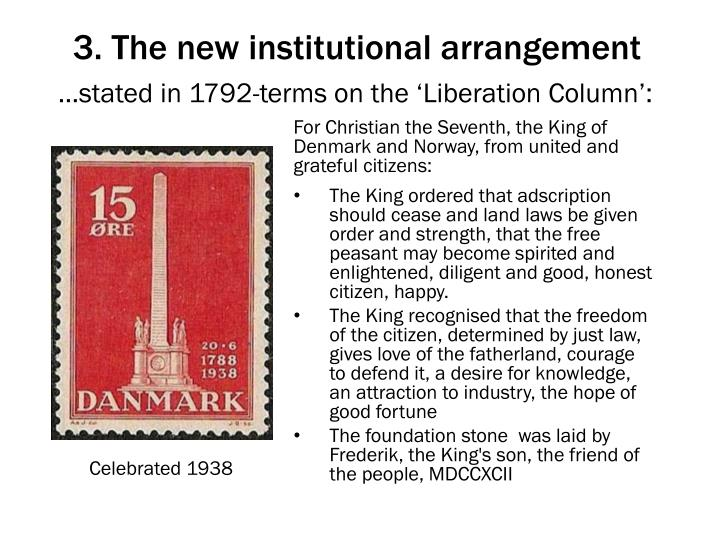 …stated in 1792-terms on the 'Liberation Column':