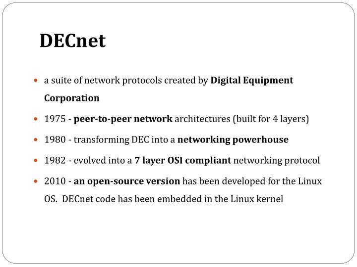 DECnet